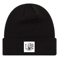 BLACK HD BEANIE + DIGITAL ALBUM